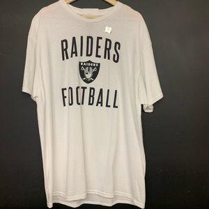 NFL Oakland Raiders Tee